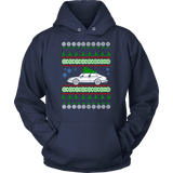 Saab 900 Ugly Christmas Sweater, hoodie and long sleeve t-shirt sweatshirt