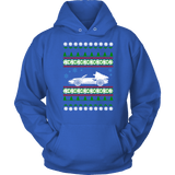 German Car Porsche Boxster Ugly Christmas Sweater, hoodie and long sleeve t-shirt