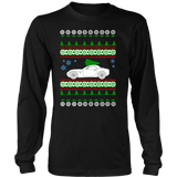 Pontiac Solstice Ugly Christmas Sweater, Hoodie and long sleeve t-shirt sweatshirt
