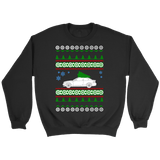 BMW 1M Coupe Ugly Christmas Sweater, hoodie and long sleeve t-shirt