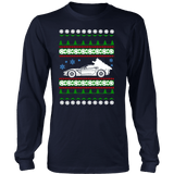 C7 Corvette Ugly Christmas Sweater, hoodie and long sleeve t-shirt