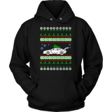 Nissan R35 GTR widebody Ugly Christmas Sweater, hoodie and long sleeve t-shirt
