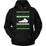 Mazda RX-7 3rd Generation Ugly Christmas Sweater