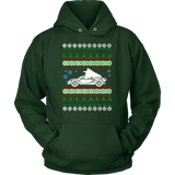 Lotus Exige Ugly Christmas Sweater, hoodie and long sleeve t-shirt sweatshirt