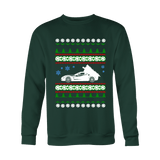 Corvette C6 Ugly Christmas Sweater