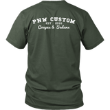PNW Custom Coupes and Sedans Boost  shirts