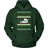 VW R32 Ugly Christmas Sweater