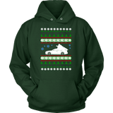 Infiniti G35 Ugly Christmas Sweater Sweatshirt and hoodie