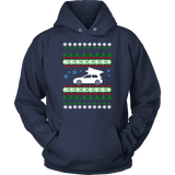 VW mk4 GTI Ugly Christmas Sweater sweatshirt