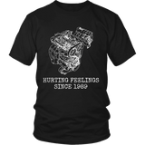 DSM 4G63 Hurting Feelings Since 1989 T-shirt Mens (unisex)