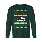 vw mk4 gti ugly christmas sweater