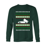 Nissan GTR R35 Skyline Ugly Christmas Sweater Hoodie, Crewneck and long sleeve