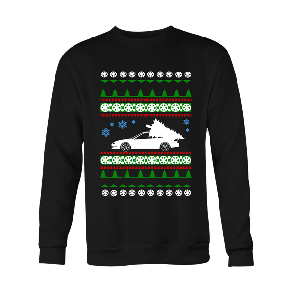 Acura Integra Ugly Christmas Sweater Sweatshirt, hoodie and long sleeve t-shirt