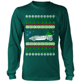 Ariel Atom Ugly Christmas Sweater, hoodie and long sleeve t-shirt