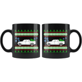 2004 Ford Explorer Sport Trac XLT Christmas Sweater Mug