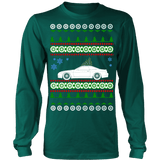 New Lexus SC300 SC400 Ugly Christmas Sweater Sweatshirt, hoodie and long sleeve t-shirt sweatshirt