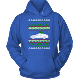 F80 M4 BMW Ugly Christmas Sweater, hoodie and long sleeve t-shirt