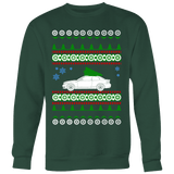bmw 1m coupe ugly christmas sweater