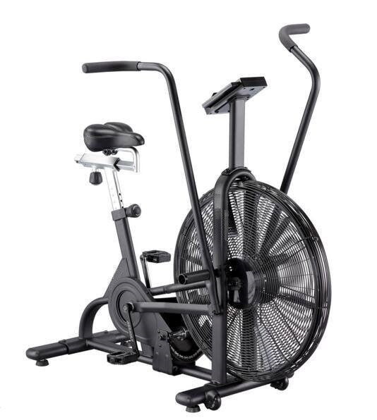 IC-7023 DUEL ACTION FAN BIKE AIR BIKE FULL COMMERCIAL