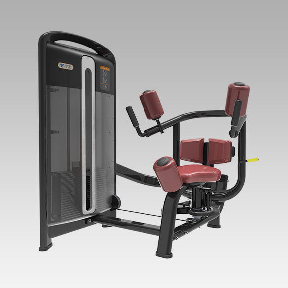 IC-4003 Rotary Torso Light Commercial Gym Fitness Machine.