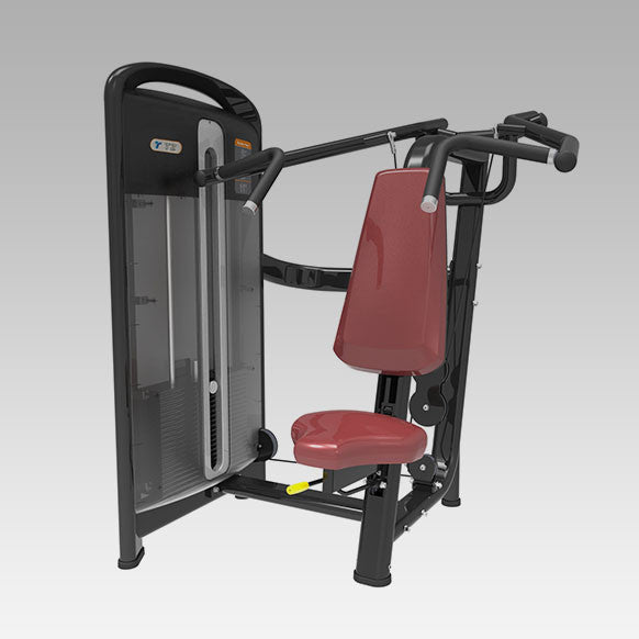 IC-4012 Shoulder Press Light Commercial Gym Fitness Machine.