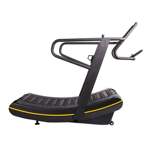 IC-CRO5A CURVED TREADMILL MAGNETIC RESISTANCE