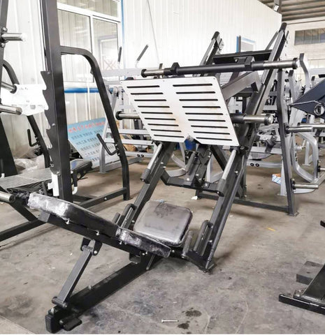 IC-J19 Leg Press 45 Degree Linear Bearing Full Commercial