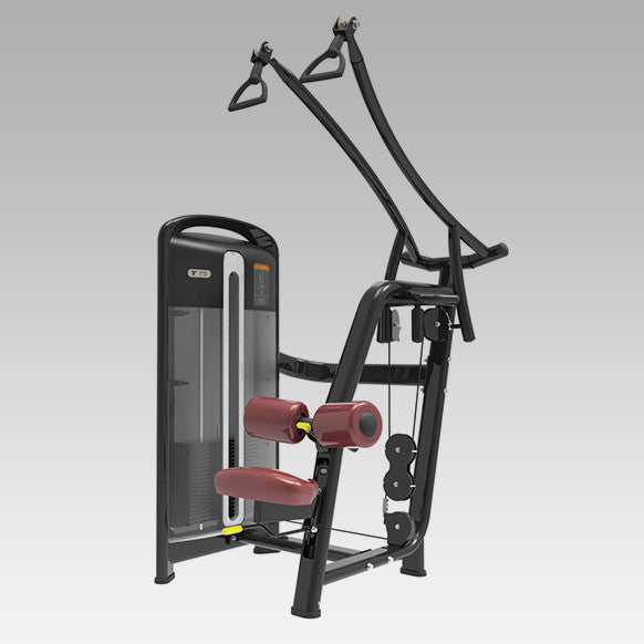 IC-4008 Lat Pulldown Light Commercial Gym Fitness Machine.