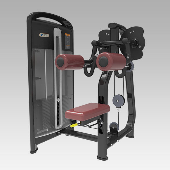 IC-4010 Rear Delt Light Commercial Gym Fitness Machine.