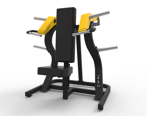 IC-6061 Commercial Shoulder Press Plate Loaded