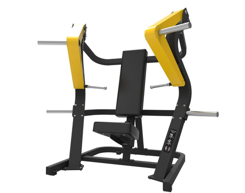 IC-6062 Chest Press Plate Loaded