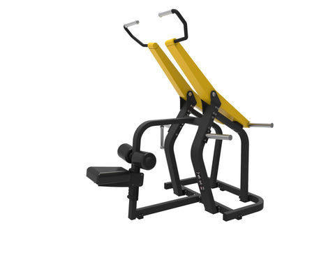 IC-6063 Commercial Lat Pulldown Plate Loaded