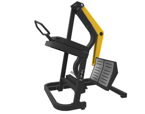 IC-6070 Rear Kick Glute Machine