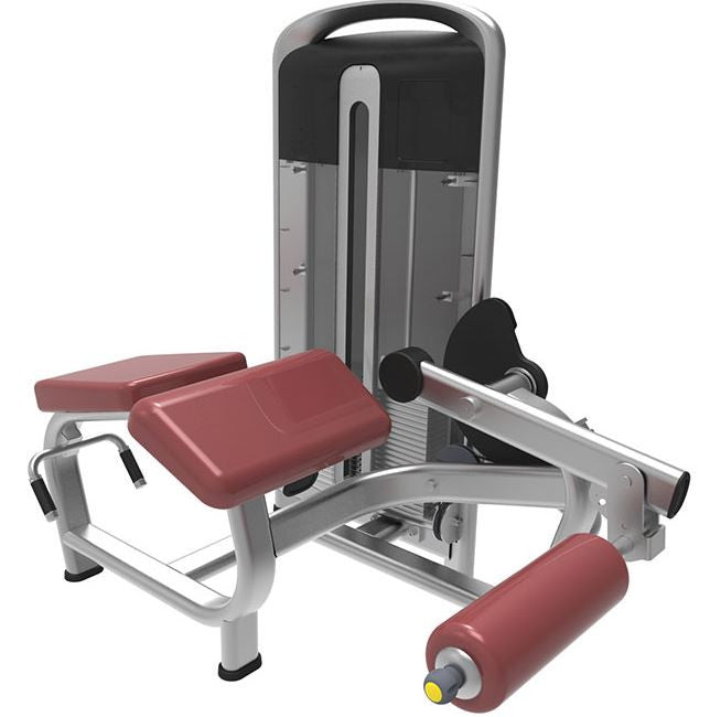 IC-4044 Lying Leg Curl Light Commercial Gym Fitness Machine.