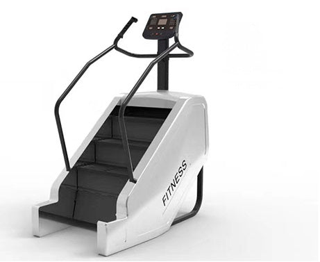 IC-2040 Full Commercial Stair Climber with LED Display