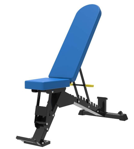 IC-1020 Adjustable Bench 15-85 Degree. Pre Order ETA SEPTEMBER