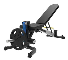 IC-1022 Adjustable FID Bench with Leg Attachment. Pre Order ETA  SEPTEMBER