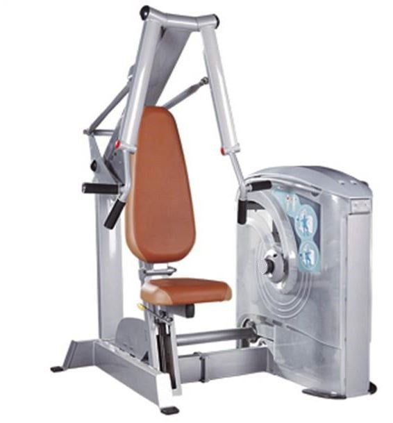 IC-5001 Vertical Chest Press Platinum  Dial Plate Loaded Series