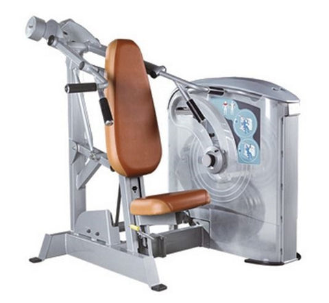 IC-5002 Shoulder Press Platinum  Dial Plate Loaded Series