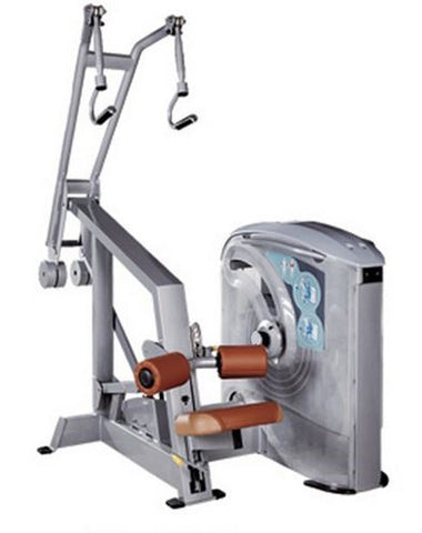 IC-5012 Lat Pulldown Machine Platinum Dial Plate Loaded Series.
