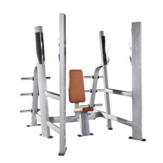 IC-P5022 Commercial Olympic Military Bench Press Heavy Duty Gym Fitness