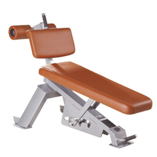IC-P5025 Commercial Adjustable Abdominal Bench Heavy Duty Gym Fitness