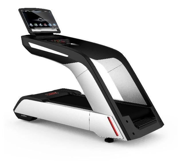 IC-8000B FULL COMMERCIAL TREADMILL