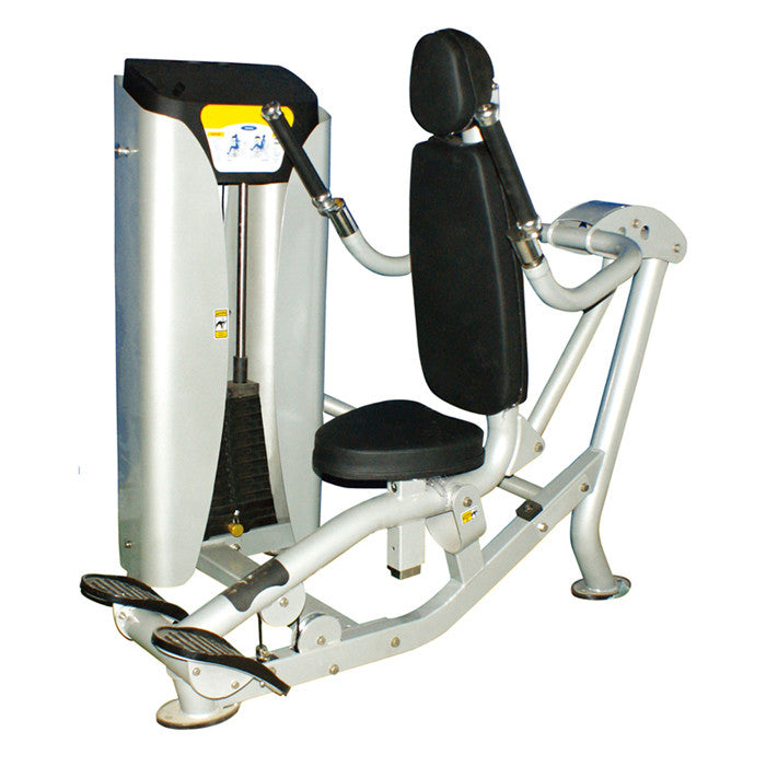ICPL01 Seated Dip Pin Loaded Gym Fitness Machine