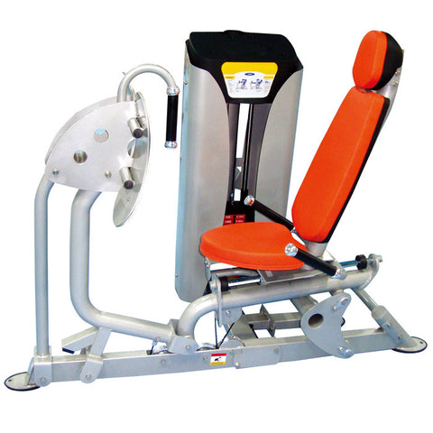 ICPL08 Leg Press Pin Loaded Gym Fitness Machine Commercial Quality.