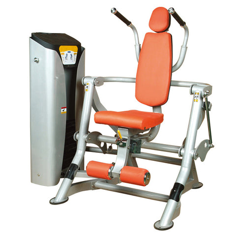 ICPL10 Abdominal Pin Loaded Gym Fitness Machine Commercial Quality.
