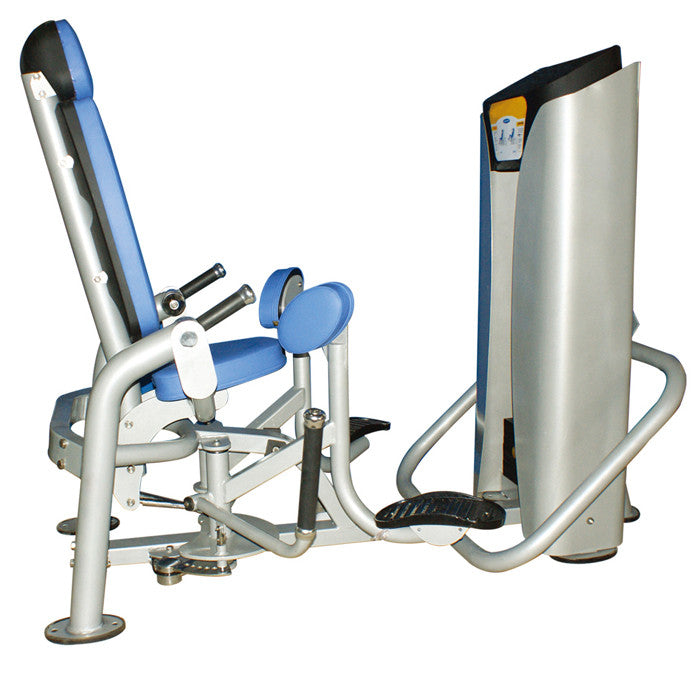 ICPL12 Inner Thigh Pin Loaded Gym Fitness Machine Commercial Quality.