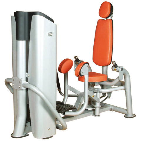 ICPL13 Outer Thigh Pin Loaded Gym Fitness Machine Commercial Quality.