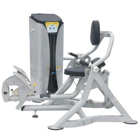 ICPL14 Low BackPin Loaded Gym Fitness Machine Commercial Quality.