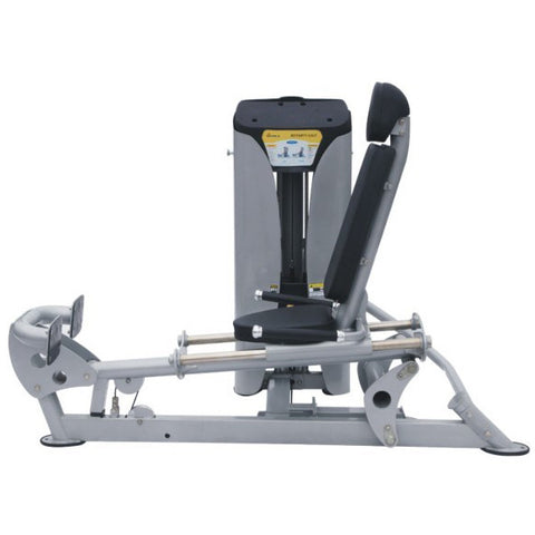 ICPL15 Rotary Calf Pin Loaded Gym Fitness Machine Commercial Quality.